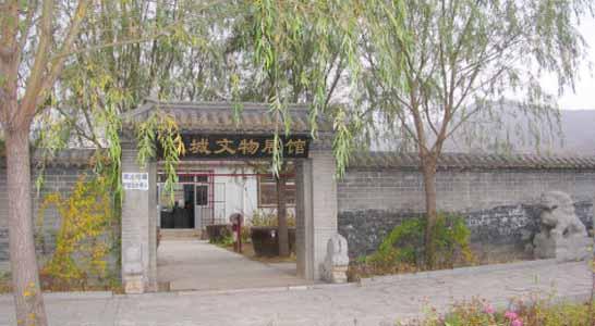 板厂峪长城