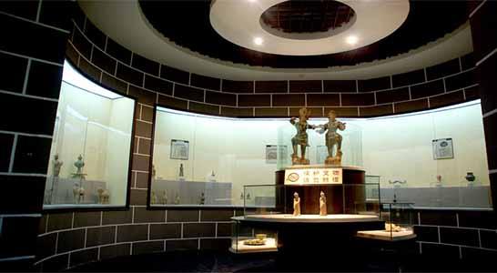 北戴河历史博物馆