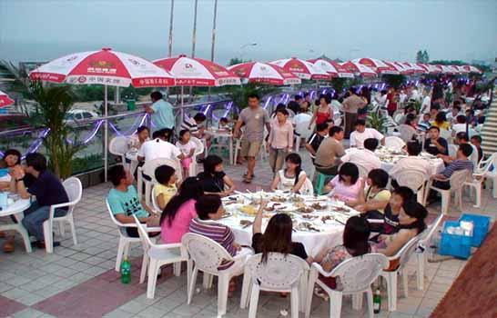 北戴河海鲜餐厅