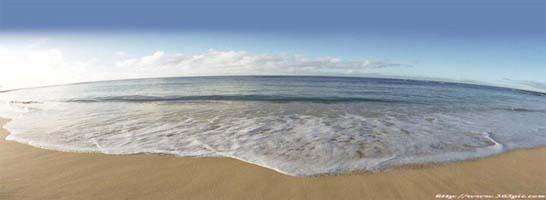 北戴河海滩