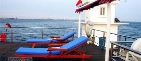 北戴河游轮,游船,优惠船票