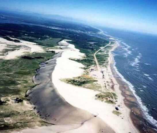 北戴河渔岛海洋温泉