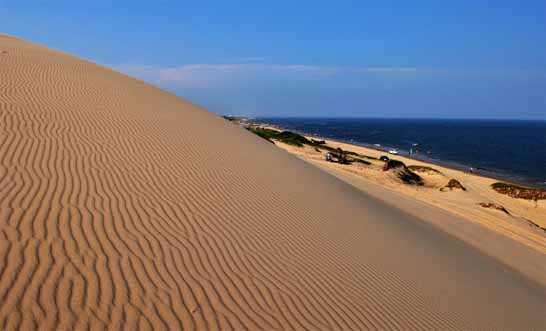 翡翠岛——美景
