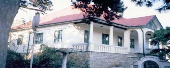别墅屋顶通风孔