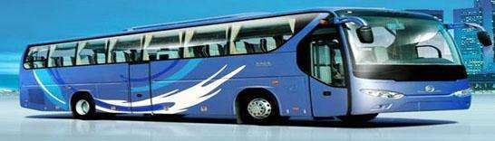 北京到南戴河黄金海岸包车,价格,大巴车