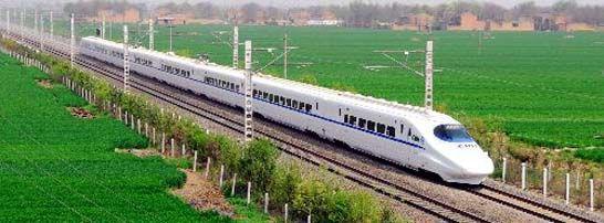 北京到北戴河高铁旅游,火车,动车组