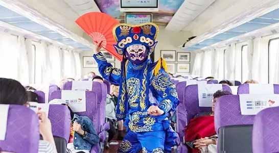 秦皇岛小火车