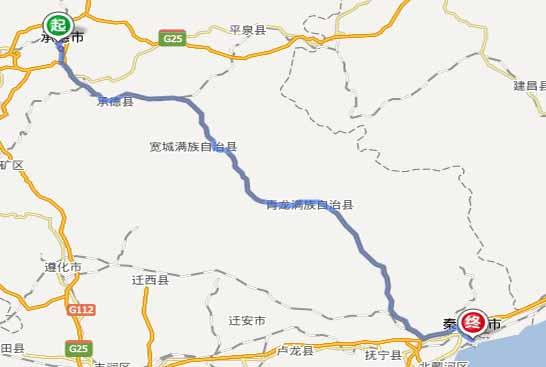 西安旅游路线攻略