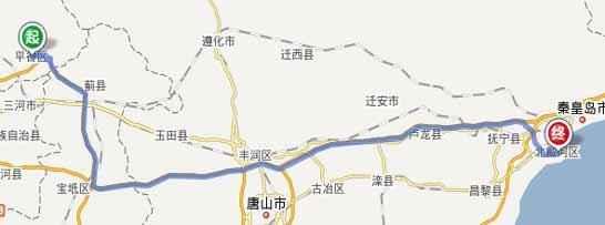 方式一:平谷到北戴河旅游自驾游。 从平谷上津蓟高速,然后转入京哈(沈)高速。到北戴河出口下高速,共2.5个小时,往返过路费200元,往返油费250元。 平谷到北戴河旅游自驾游距离:由平谷到京沈高速公路北戴河出口,共258公里,路途每几十公里都有明显的路段距离标志。京沈北戴河出口至市区12 公里。 平谷到北戴河旅游自驾游收费:高速费105元。其他出口费用略有不同。 平谷到北戴河旅游自驾游路况:京沈高速路况很好,全线贯通的,没有山路和险路,一路平坦。大部分地方是限速110,河北的某段是120。除了天津