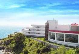 北戴河海景酒店