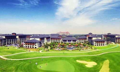 阿尔卡迪亚酒店秦皇岛