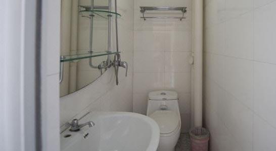 北戴河海滩沙滩哪里的好