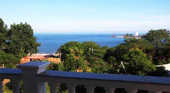 北戴河东海滩花园海景酒店