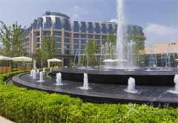北戴河五星级酒店