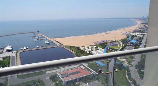 秦皇岛北戴河海景公寓