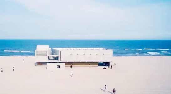 阿那亚海滩怎么进去