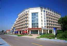 黄金海岸大酒店