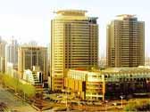 秦皇岛五星级宾馆