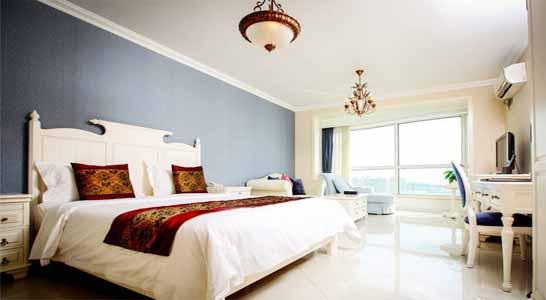 秦皇国际公寓酒店