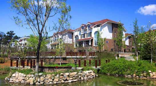 北戴河刘庄家庭公寓