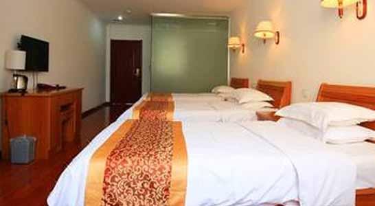 北戴河海景宾馆