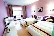 北戴河老虎石海边宾馆,北戴河海边,宾馆