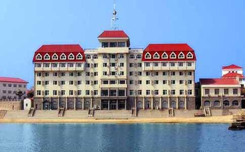 秦皇岛私人海滩酒店